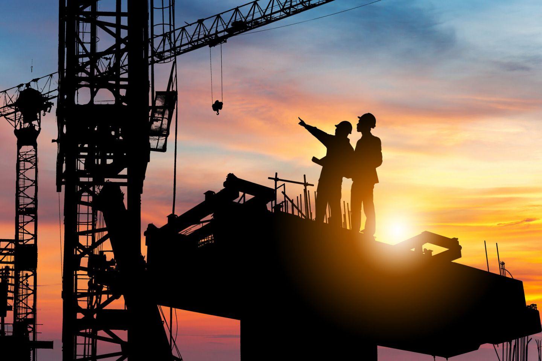 Pastatų ir statybos <br>inžinerinės paslaugos<br>